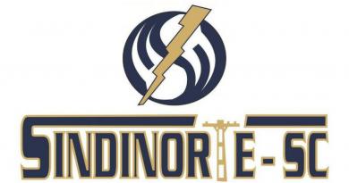 novo site do Sindinorte-SC