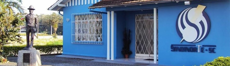 Sindinorte | Sindicato dos Eletricitários do Norte de Santa Catarina