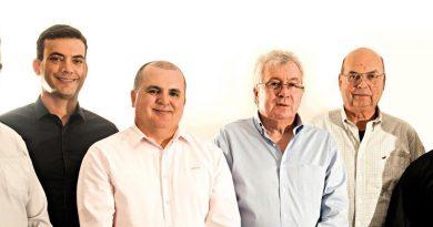 Participantes elegem candidatos apoiados pela Intercel e APCelesc
