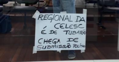 Proposta é golpe antigo nas regionais