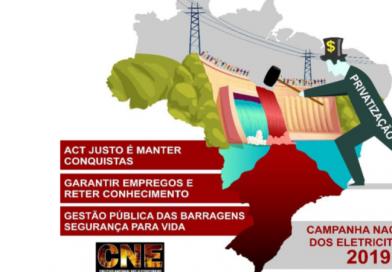 Eletrosul, energia vital para o Brasil