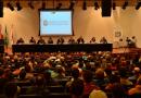 Presidente foge de debate e celesquianos defendem empresa pública