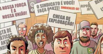 Ministério Público do Trabalho lança campanha em defesa dos sindicatos