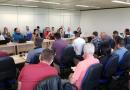Diretoria apresenta proposta de alteração na garantia de emprego