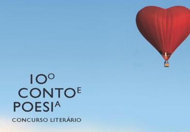Inscrições abertas para o concurso literário do Sinergia