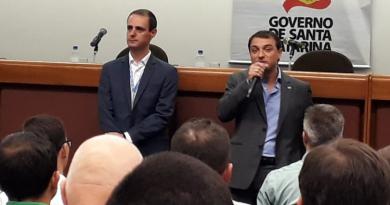 Governo articula golpe contra diretor e conselheiro eleitos