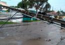 Duas catástrofes: impactos de ciclone evidenciam a péssima gestão da diretoria da Celesc