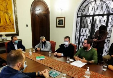 Diálogo aberto: Intercel se reúne com governador do Estado em defesa da Celesc pública e dos direitos dos trabalhadores