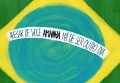 Brasil precisa vencer a sombra da ditadura