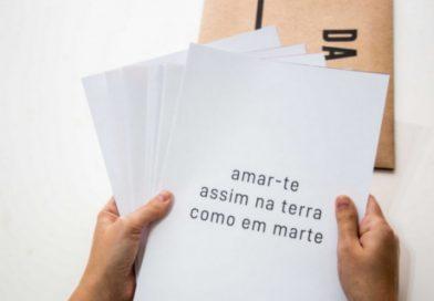 Fio da Língua: livro-exposição traz o respiro da arte